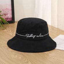 Женские ковшовые шляпы женские шапки для зимы и осени хлопковые