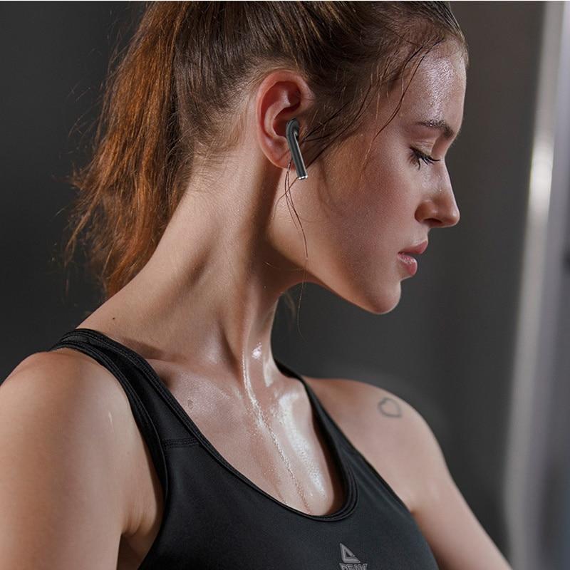 KUSDO TWS kabellose Kopfhörer LED HiFi-Stereo-Ohrhörer - Tragbares Audio und Video - Foto 5