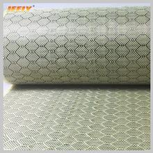 Hexagonal 3K Carbon Fiber with 1500D Aramid 200gsm Honeycomb Woven Carbon Fiber Fabric 1m Width [new product] kudo new hydrofoil made by 100% 3k carbon fiber bigger wings for sup board surfboard
