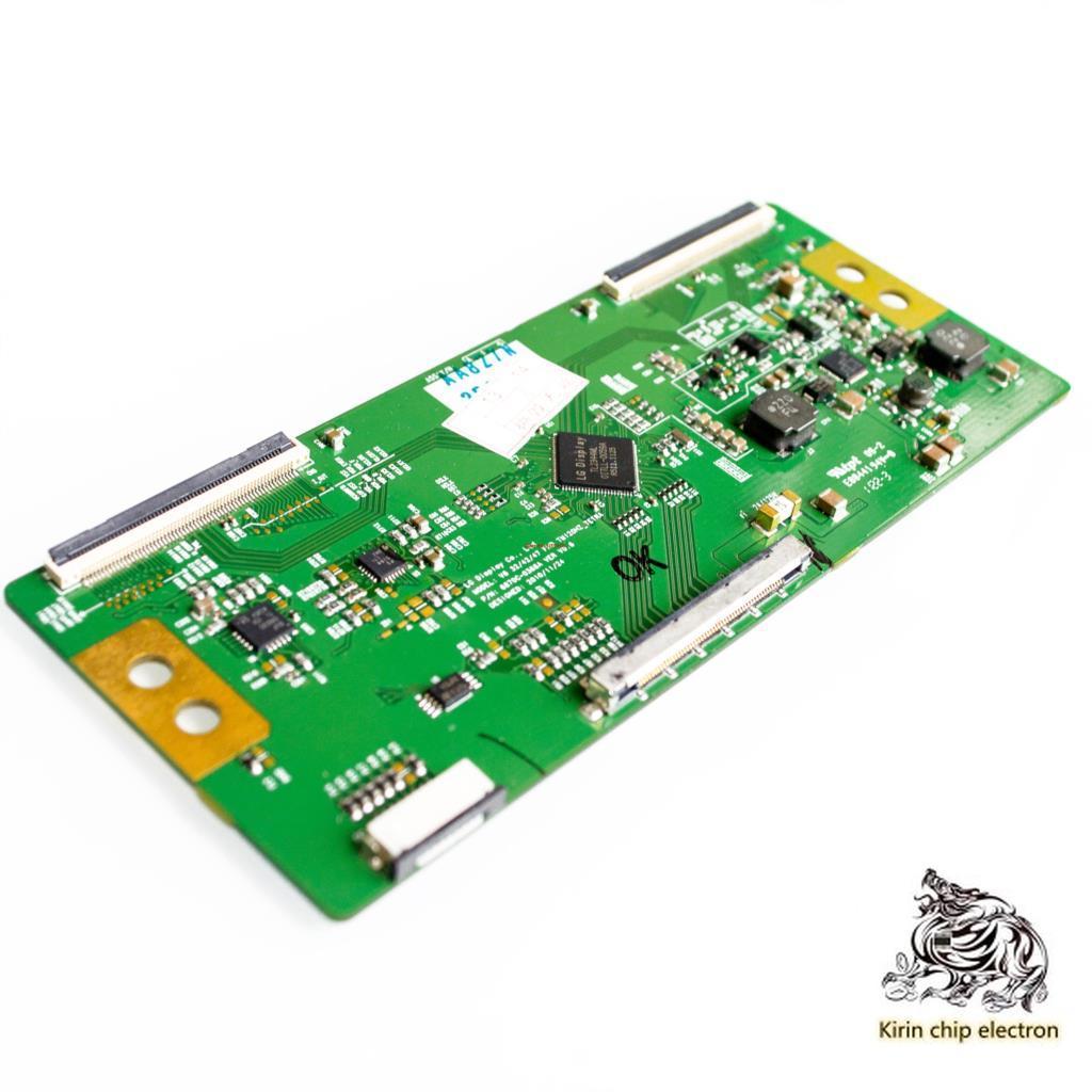 2PCS/LOT 6870C-0368A VER V0.6 V6 32/42/47 FHD TM120HZ