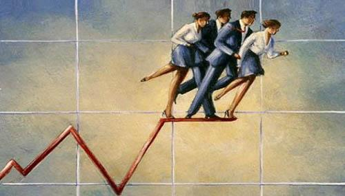 做股票抄底的四个正确思路