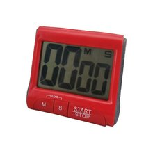 цена на Big Digital Three-button Design Electronic Timer Kitchen Timer Reminder Timer Multi-function Timer Large Screen