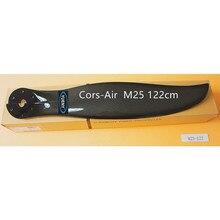 YUENY CorsAir M25 105,110, 115, 120,122,125cm carbon fiber motorschirm propeller powered gleitschirm propeller gute qualität carbon