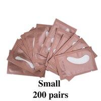 200 pairs Pink