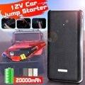 12В 20000 мАч 2А автомобильный стартер  автомобильный источник питания  аварийный аккумулятор  фонарик  зарядное устройство  аккумулятор для см...