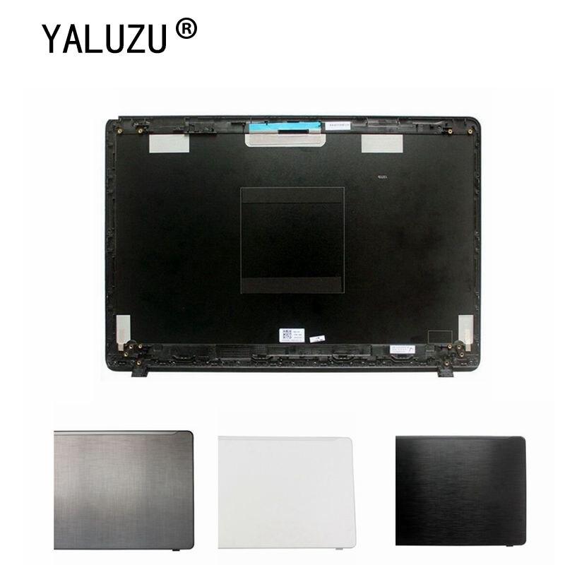 """Yaluzu novo escudo do portátil para acer aspire F5-573 F5-573G 15.6 """"lcd capa traseira caso superior tampa traseira"""