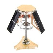 Солнечный Магнитный левитационный двигатель мендочино модель образования паровой двигатель