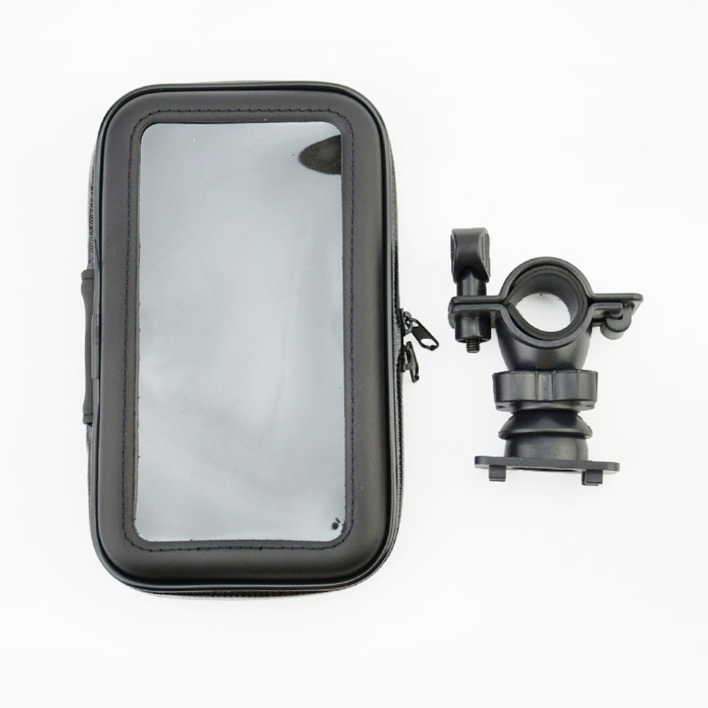 Waterproof Motorcycle Phone Holder Bracket Mount Replacement For Iphone6/7/8