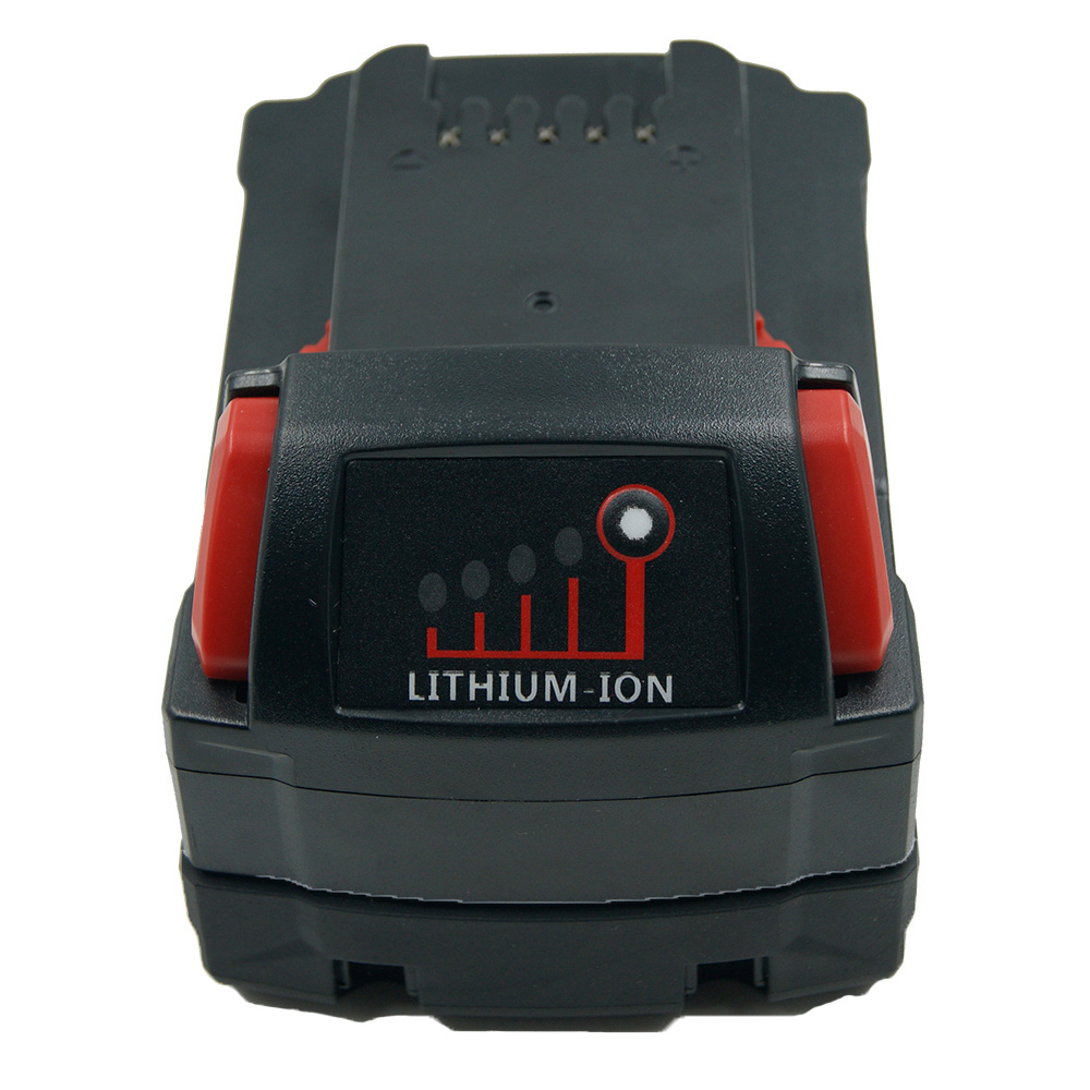 batteries for power tools