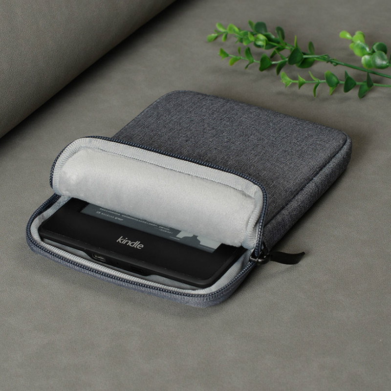 Tablet Sleeve Bag For Kindle 2019 10th Generation 5 6 7 8th Paperwhite 1 2 3 4 Voyage Case For 6