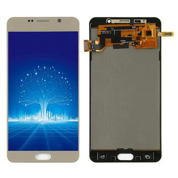5.7 inch Replacement LCD For Samsung Galaxy note5 LCD N920 SM-N920G N920F N920A LCD Display with Touch screen Digitizer Assembly