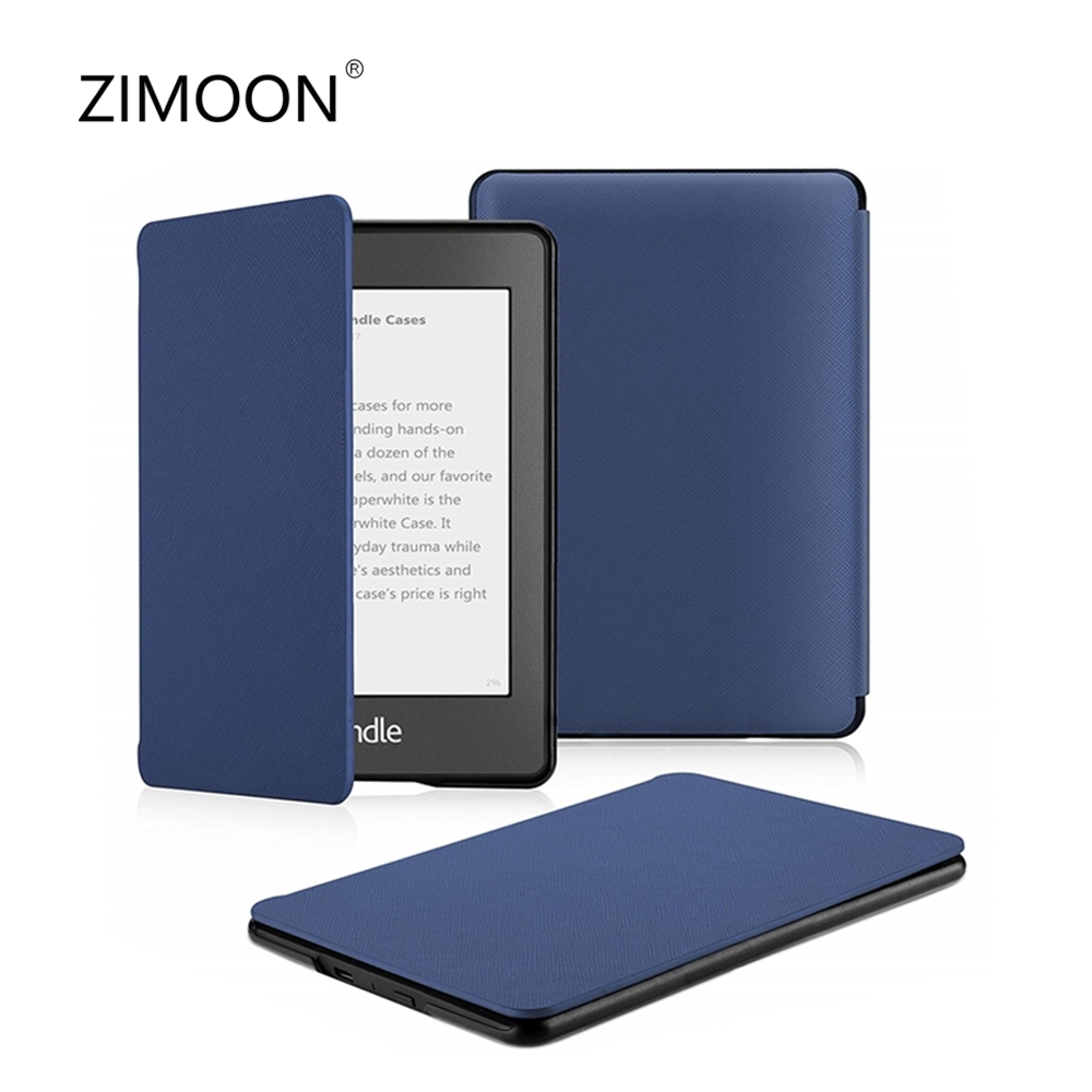 For Amazon Kindle Paperwhite 4 Case Flip Magnetic Smart Cover For New Kindle Paperwhite 10th Generation 2018 Released