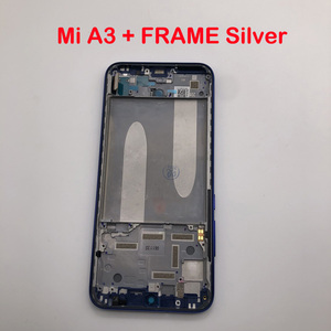 Image 3 - 100% Test 6.01 Lcd Display Voor Xiaomi Mi A3 CC9E Lcd Digitizer Touch Screen Montage Voor Xiaomi MiA3 Display