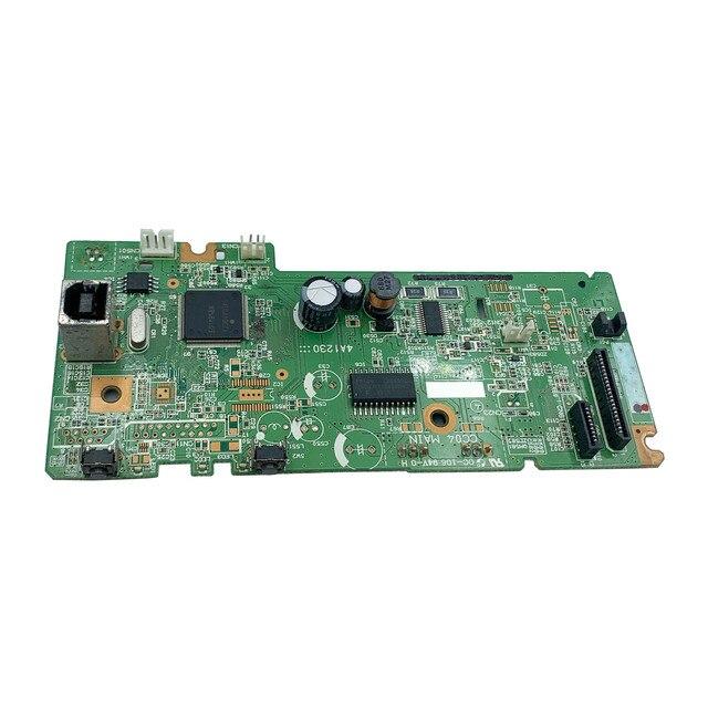 Formatter Board For Epson L110 L111 L300 L301 L301 L310 L313 L130 L211 L210 L350 L351 L353 L360 361 362 L363 L380 L383 L220 L222