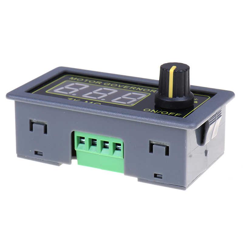 5-30V 5A PWM regulator obrotów silnika dc cyfrowy Dncoder współczynnik częstotliwości