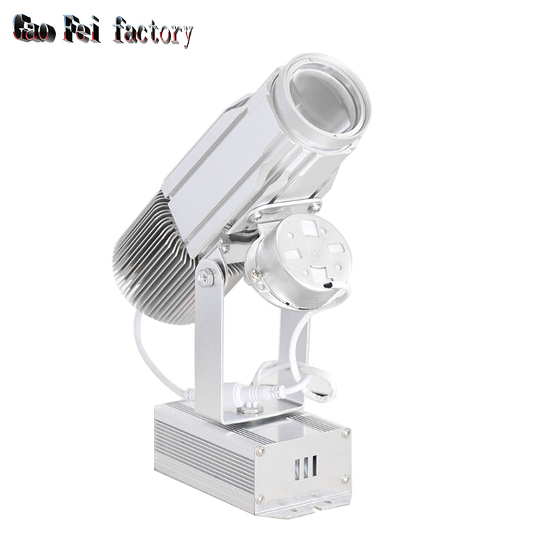 Gobos Projector Lamp LED Stage Light Heart Snow Bowknot Bat Holiday Party Landscape Light Garden Lamp Outdoor Lighting
