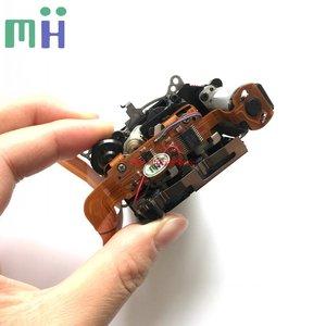 Image 3 - Для Nikon D5100 затвор с лезвием занавес камера с двигателем Запасная часть