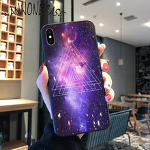 triangle TPU Soft Silicone Phone Case Cover For iPhone 8 7 6 6S Plus X XS MAX 5 5S SE XR 11 11pro promax Mobile Cover white sun moon stars tpu soft rubber phone cover for iphone 8 7 6 6s plus x xs max 5 5s se xr 11 11pro promax mobile cover