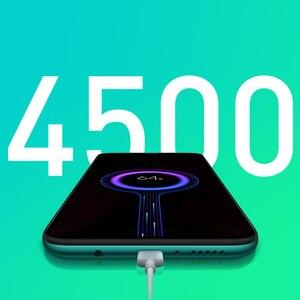 "Image 5 - Xiaomi Redmi Note 8 Pro 6GB 64GB/ 128GB Smartphone MTK G90T Gaming Octa Core LiquidCool 6.53"" 64MP 4500mAh 18W Fast Charging"