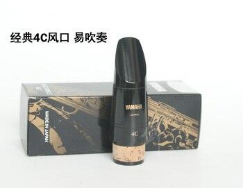1pcs 4c clarinet mouthpiece