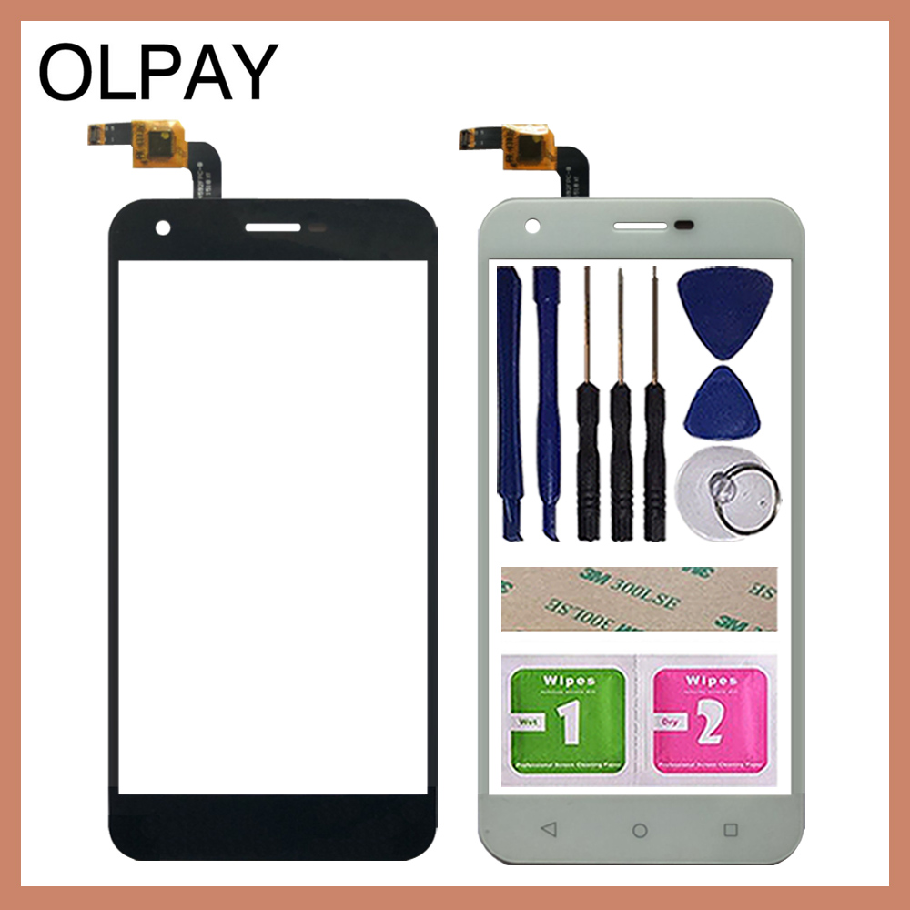 Mobile Phone TouchScreen For Vodafone Smart Ultra 6 VF-995N VF-995 VF995 VF995N 5.5'' Inch Touch Screen Digitizer Panel Repair