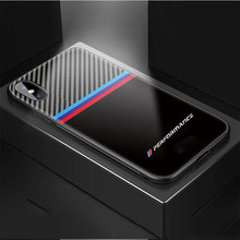 Iphone X XR XS 11pro Max 6 6S 7 8 Plus Silicone Soft Case With BMW M Emblem For E46 E36 E34 F10 E90 F30 E60 F30 E53 E30 E92 E87