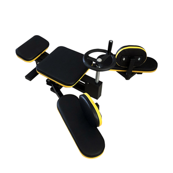 Comfortable Leg Extension Machine Training chair Pulley for Ligament Stretching Gym Splits Exercise Male Female Yoga