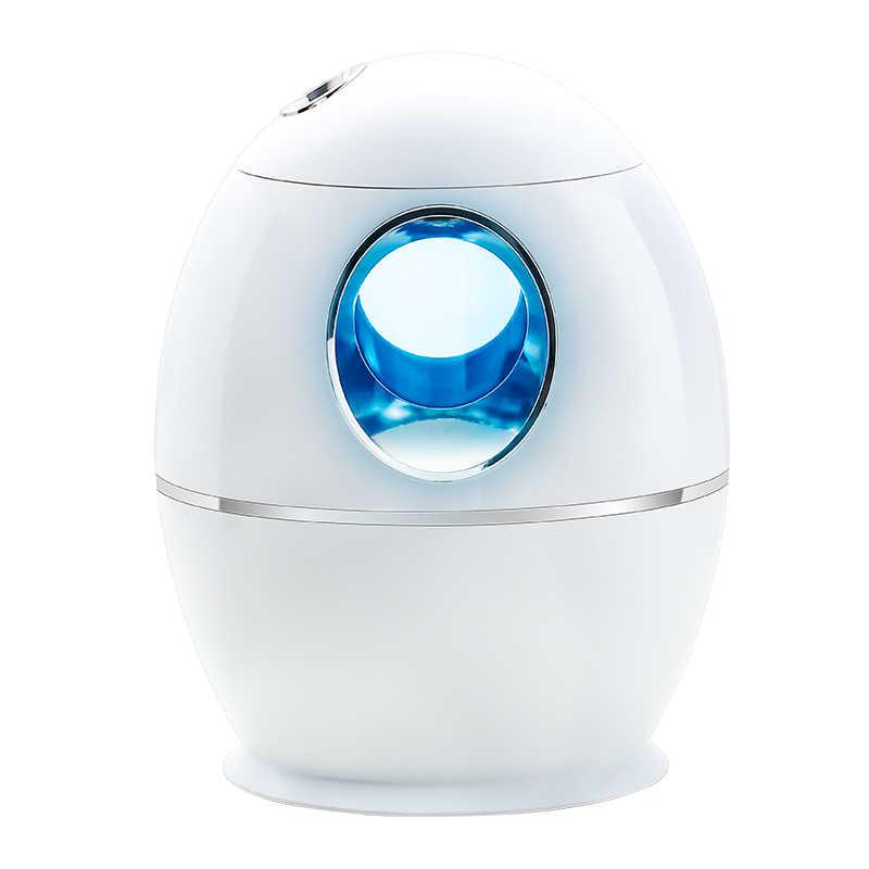 800ML hava nemlendirici oldukça uzun çalışma 16H-24H Aroma YAYICI 7 değişimi LED gece lambası ağır sis ev ofis araba için Yoga