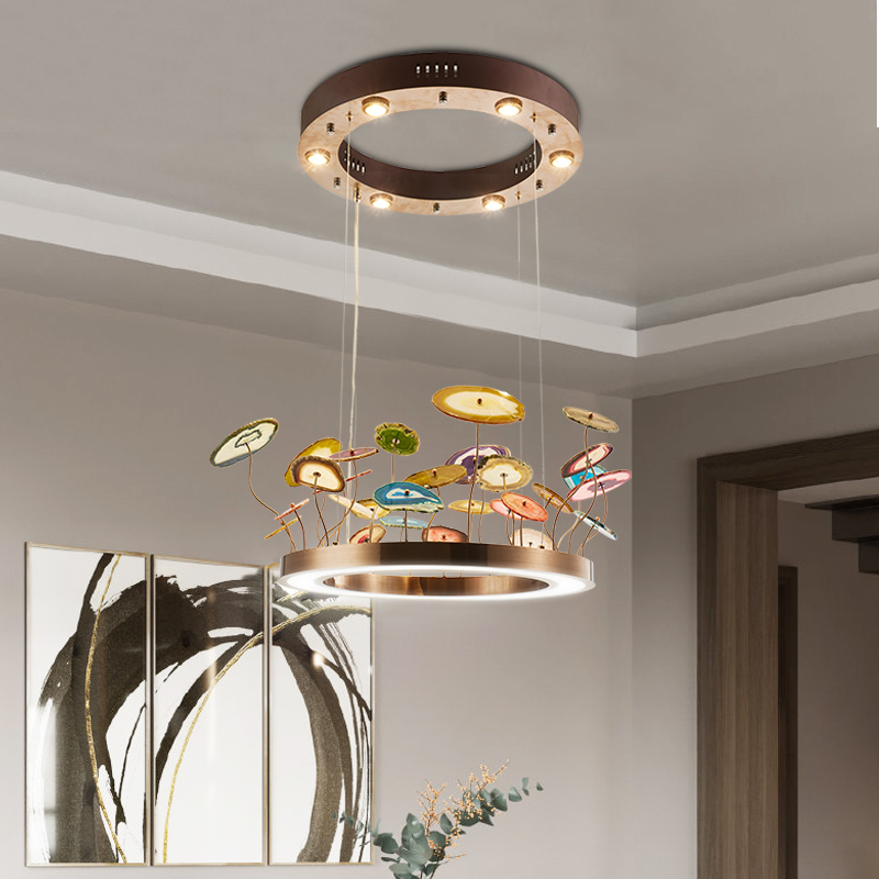 lyustra lampachina moderna sala jantar ferro 04