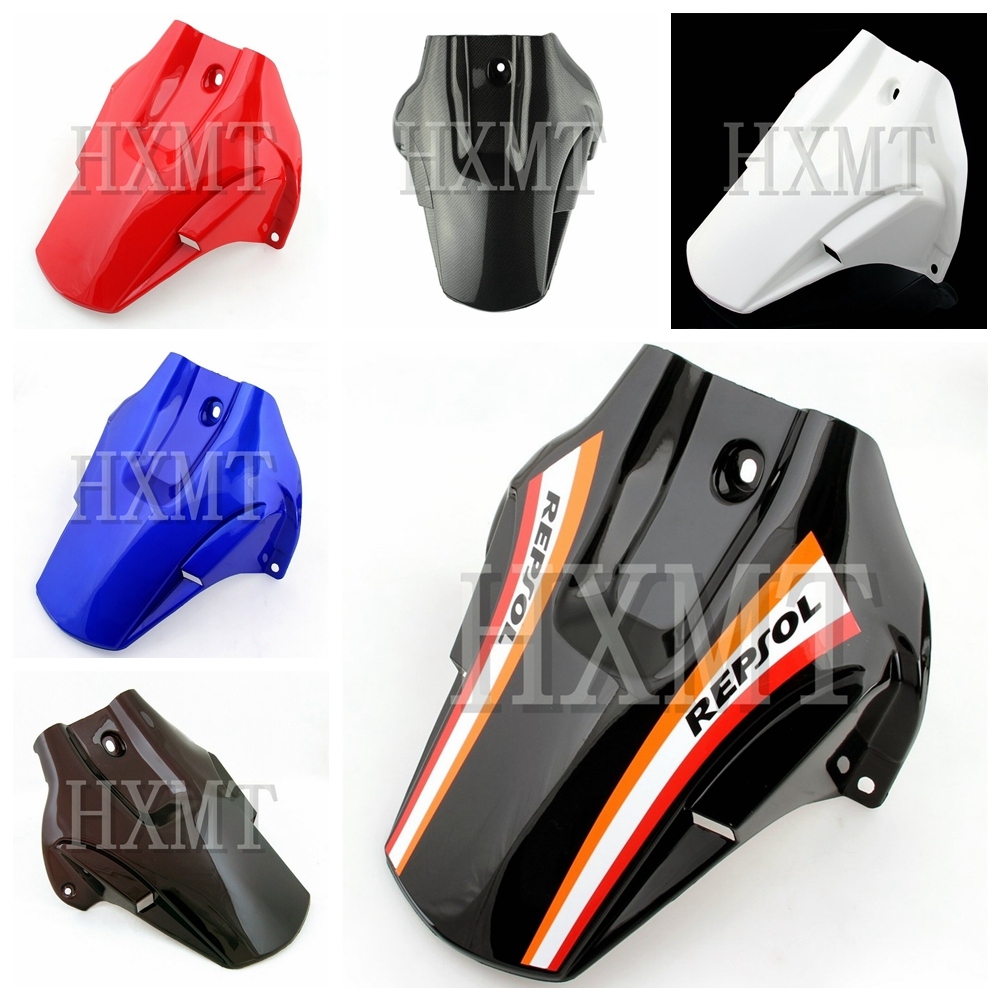 For Honda CBR1000RR CBR 1000 RR 2004 2005 2006 2007 Repsol Motorcycle Rear Wheel Hugger Fender Mudguard Mud Splash Guard 1000RR