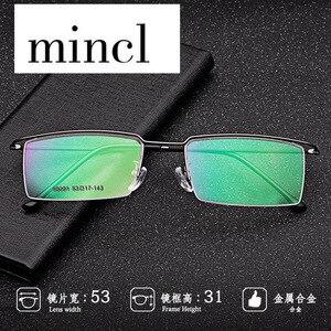 Image 2 - العلامة التجارية تصميم اللونية نظارات للقراءة الرجال الشيخوخي النظارات تلون مع ديوبتر 1.0 + 2.0 2.5 UV400 NX