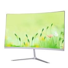 China 32 polegada led 2ms 144hz desktop curvo monitor de 32 pulgadas