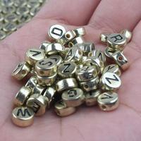 4x7mm Gold