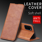 Magnetic Leather Fli...