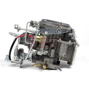 Image 2 - SherryBerg carburettor carb carby Carb Carburetor vegaser fit for NISSAN Z20 GAZELLE/SILVIA/DATSUN PICK UP/CARAVAN /VIOLE