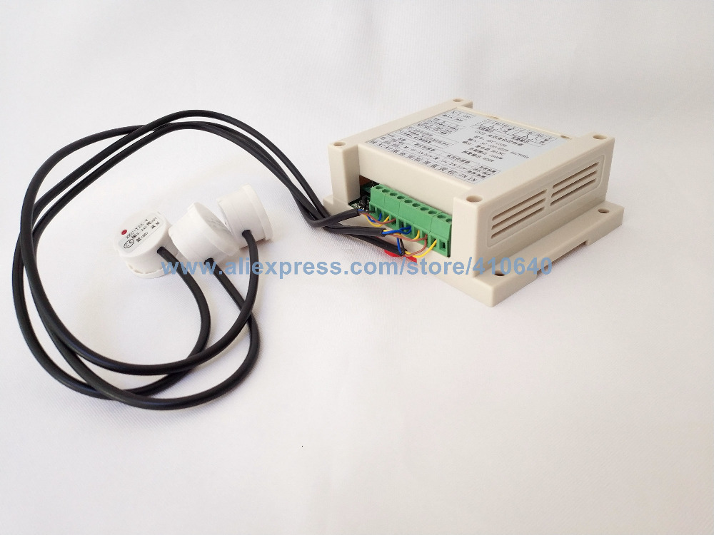 Water Level Controller XKC-C352-3P  (5)