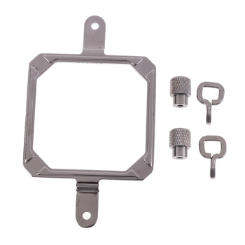 New CPU Cooling Mounting Bracket Kit FM2/3 AM2/3 AM4 Cooler Assembly Tool Set For CORSAIR Hydro Series H60/H80i/H100i/H100i GT image