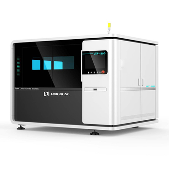 500w 1000w 2000w mini macchina di taglio laser dei metalli cnc 1390 macchina di taglio laser in metallo con encloser