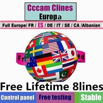 Best 2020 Stable Europe CCAM Spain for 1 Year GTmedia V8 OScam Portugal espa a Europe Clines Portugal Servers CCam 8lines nieuwkoop europe кашпо raindrop 54х51 см 6rdpbe229 nieuwkoop europe