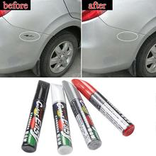 Profesional coche Auto abrigo rasguño claro reparación pintura lápiz táctil removedor impermeable coche pintura arañazos reparación lápiz pincel