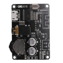 Bluetooth o Receiver Board Bluetooth 5.0 Mp3 Lossless Decoder Board Wireless Stereo Music Module lusya csr64215 amplifier 4 2 apt x wireless lossless bluetooth audio stereo receiver board 6 36v a7 007
