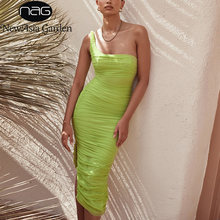 Элегантное Длинное Платье newasia женское сексуальное облегающее