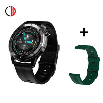 CZJW F22S Sport Smart Watches for man woman 2020 gift intelligent smartwatch fitness tracker bracelet blood pressure android ios 10
