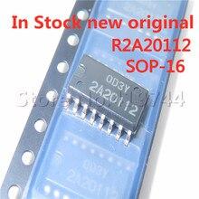 5 шт./лот 2A20112 R2A20112 R2A20112SPW0 SOP-16 LCD SMD power chip в наличии новый оригинальный IC