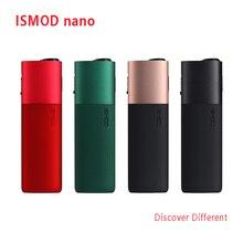 2020 Latest HNB Device iSMOD Nano Tobacco Heat without Burn Vaporizer with 1500mah Vape Kit Compatible with iqostick vs iqo icoz