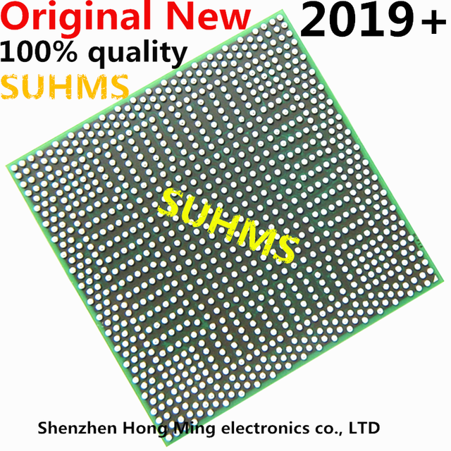 DC: 2019 + 100% Nieuwe 216 0809000 216 0809000 BGA Chipset