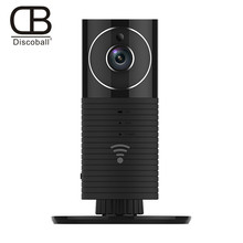 960P ip kamera wifi bebe pies kamera IR Night vision 2 way dyskusja PIR czujnik ruchu ip bebes llorones monitor wifi Max 128G(China)
