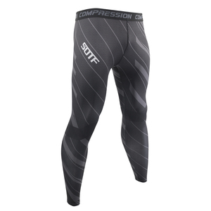 Мужские геометрические компрессионные плотные боксерские шорты для кикбоксинга, тренировочная короткая одежда тайская ожесточенная борь...