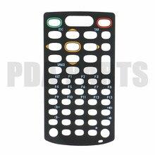 (10 шт.) 10 шт. накладка клавиатуры (48 клавиш) для Motorola Symbol MC3100 MC3190 series
