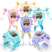 Watch Kids Robot Toy…